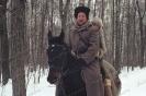 Наши лошади в Кино